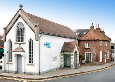 Stanley Spencer Gallery Cookham