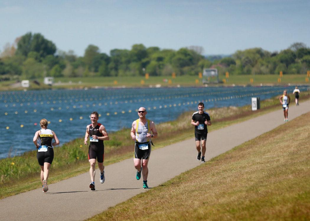Dorney Lake Runners